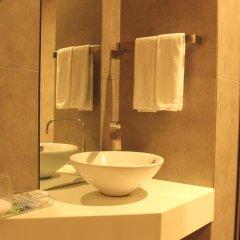 Tria Hotel 3* Стандартный номер с различными типами кроватей фото 7