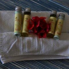Отель Sofia Hotel Santorini Греция, Остров Санторини - отзывы, цены и фото номеров - забронировать отель Sofia Hotel Santorini онлайн ванная