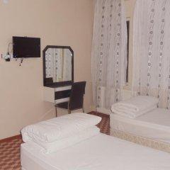 Hotel Seker Стандартный номер фото 2