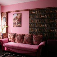 Herzen House Hotel Стандартный семейный номер с двуспальной кроватью фото 3