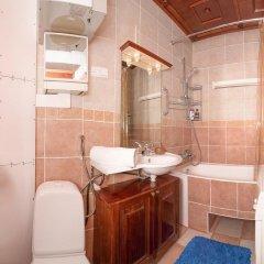 Апартаменты Business Apartment Kutuzovsky 35 ванная