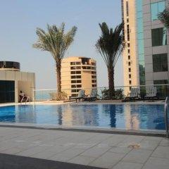 Отель Jumeirah Beach Residence Clusters бассейн фото 2