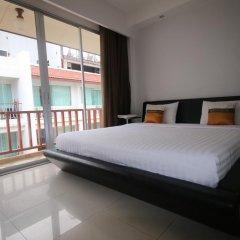 Orange Hotel 3* Апартаменты с разными типами кроватей фото 9