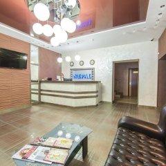 Отель Nepal Пермь интерьер отеля фото 2