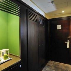 Hues Boutique Hotel удобства в номере фото 2