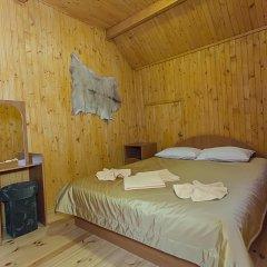 Гостиница Tourkomplex Karpaty комната для гостей фото 2