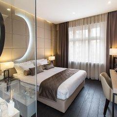 Отель Dominic & Smart Luxury Suites Republic Square 4* Полулюкс с различными типами кроватей фото 5