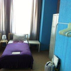 Хостел Гости Номер категории Эконом с различными типами кроватей фото 3