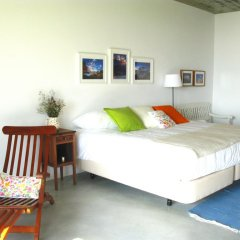 Отель Quinta Raposeiros 3* Номер Премиум разные типы кроватей фото 4