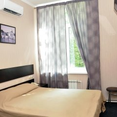 Гостиница Вояджер комната для гостей фото 5
