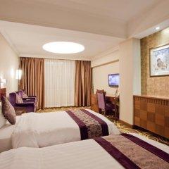 Haijun Hotel 3* Стандартный номер с 2 отдельными кроватями фото 4