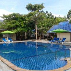 Отель Phi Phi Andaman Resort детские мероприятия