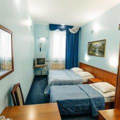 Гостиница Shelestoff 3* Номер Бизнес с различными типами кроватей фото 4