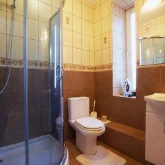 Hostel Perfetto ванная