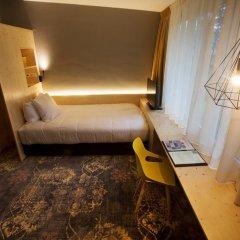 Отель Landgoed ISVW 3* Стандартный номер с различными типами кроватей фото 3