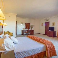 Отель Mogador Express GUELIZ 4* Стандартный номер с 2 отдельными кроватями фото 3