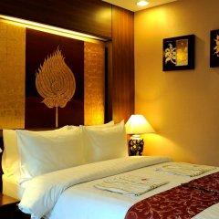 Отель Mariya Boutique Residence 3* Улучшенный номер фото 2