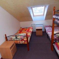 Hotel Complex Nikulskoye 2* Стандартный номер с различными типами кроватей фото 3