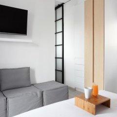 Отель Athens View Loft - 04 комната для гостей фото 3