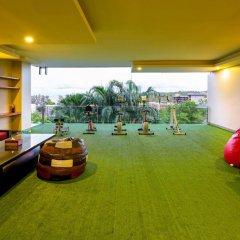 Отель At The Tree Condominium Phuket детские мероприятия