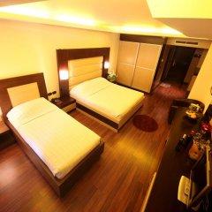 Hotel Vlora International 3* Полулюкс с различными типами кроватей фото 2