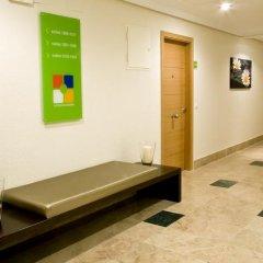 Отель Compostela Suites интерьер отеля фото 3
