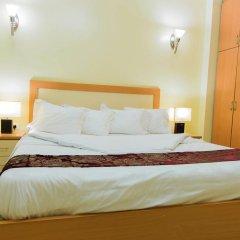 Отель Maroko Bayshore Suites комната для гостей фото 4