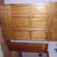 Отель Alojamiento Conil сейф в номере