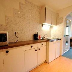 Апартаменты Auhof Apartments Стандартный номер с различными типами кроватей фото 6