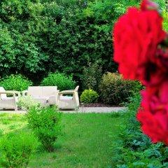 Отель Garden Residence Prague Castle Чехия, Прага - отзывы, цены и фото номеров - забронировать отель Garden Residence Prague Castle онлайн фото 3