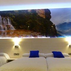 Отель Hostal Prado Стандартный номер