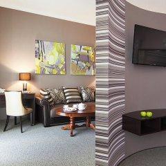 Гостиница Пале Рояль 4* Люкс разные типы кроватей фото 18