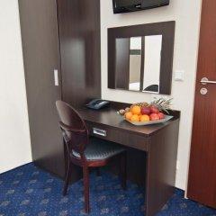 Отель Continental Novum 3* Стандартный номер фото 2