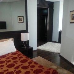 Hotel Iliria 4* Стандартный номер с двуспальной кроватью фото 2