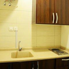 Отель Atwaf Suites ванная фото 2