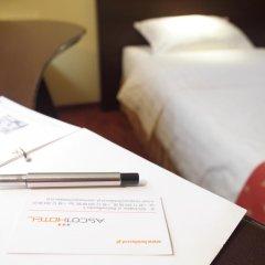 Hotel Ascot в номере
