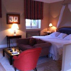 Отель Valdepalacios 5* Стандартный номер с различными типами кроватей фото 3