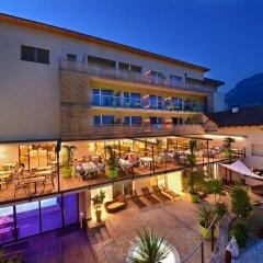 Hotel Pfeiss Лана бассейн фото 2