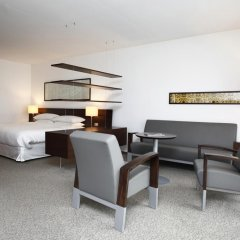 Отель Four Points by Sheraton Bolzano 4* Стандартный номер фото 4