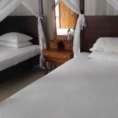 Отель Albert Guest House Номер Делюкс с различными типами кроватей фото 4