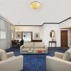 Hotel Melia Milano 5* Президентский люкс фото 8