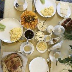 Hotel Homey Kobuleti питание