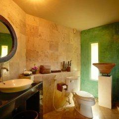 Отель Atta Kamaya Resort and Villas 4* Вилла с различными типами кроватей фото 4