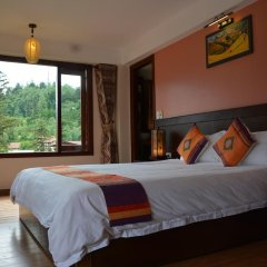 Sapa Elite Hotel 3* Стандартный номер с различными типами кроватей фото 9