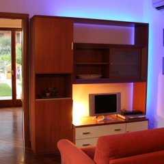 Отель Airport Roof Garden комната для гостей фото 5