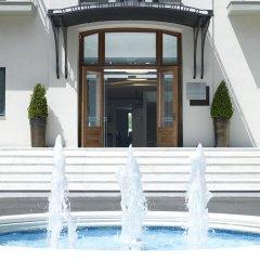 Отель Domotel Kastri Греция, Кифисия - 1 отзыв об отеле, цены и фото номеров - забронировать отель Domotel Kastri онлайн бассейн фото 2