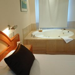Hotel Sercotel Suite Palacio del Mar 4* Люкс с различными типами кроватей фото 4