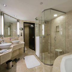 Отель Best Western Premier Deira 4* Президентский люкс с различными типами кроватей фото 5