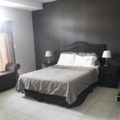 Отель ZZur Lodging Гондурас, Тегусигальпа - отзывы, цены и фото номеров - забронировать отель ZZur Lodging онлайн комната для гостей фото 3
