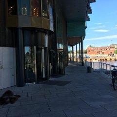 Отель Norwegian Hotelapartments 8